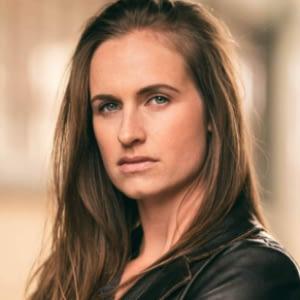 Profile photo of Leanne Johnson