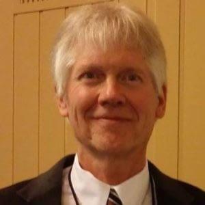 Profile photo of Donald James Parker